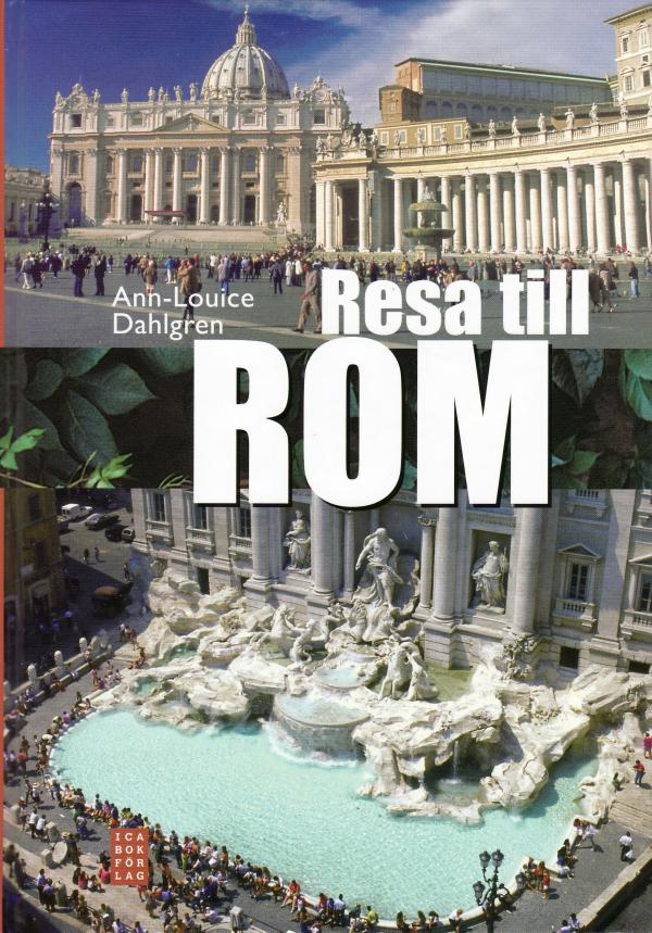 fritidsresor till rom